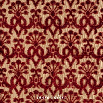 ABAZA FABRIC BY-THE-YARD