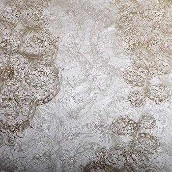 Anichini Alba Silk Sateen Duvet Covers
