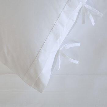 Anichini Tai Percale Modern, Tailored Sheets