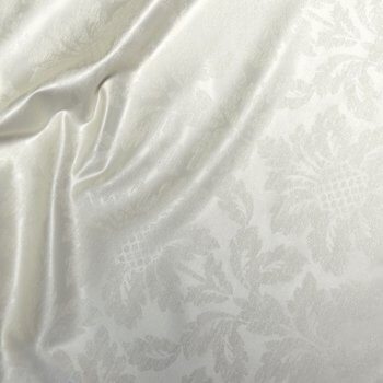 Anichini Venezia Italian Damask Luxury Silk Covered Pillow Duvets Comforters