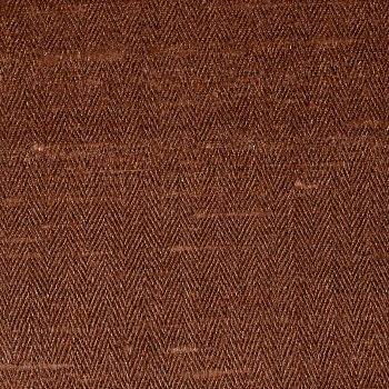 CHANGEANT HAND LOOMED SILK FABRIC