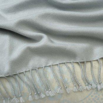 Anichini Chodron Hand Loomed 2-Ply Flat Weave Blankets