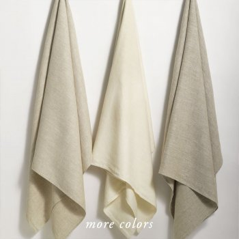 The Ultimate Linen Towels Anichini Luxury Bath Linens