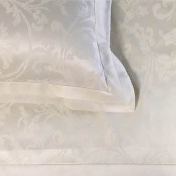 Anichini Fortuny Italian Jacquard Top Sheets