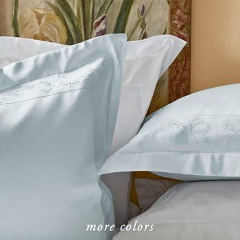 HANAMI JACQUARD SHEET SETS