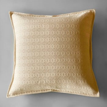 Anichini Italia Blanket-Weight Pillows