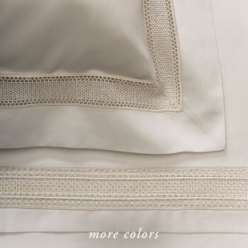 MARTINA SATEEN SHEET SETS