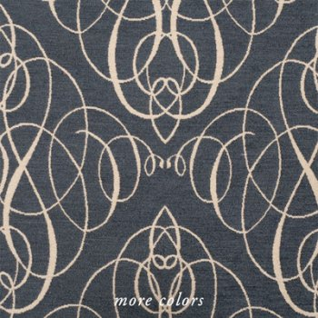 MOZART CHENILLE CURTAINS