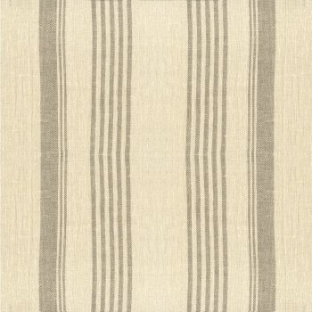 Anichini Olga Flatweave Linen Shower Curtains