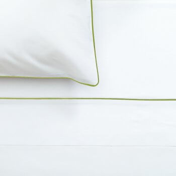 PALLADIO PERCALE CASES & SHAMS