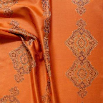 Anichini Persia Medallion Tablecloths