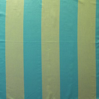 Anichini Scheherezade Italian Stripe Quilts In Marine Blue
