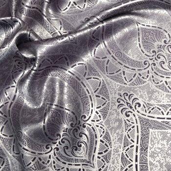 Anichini Casablanca Silk Sateen Sheets