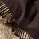 Anichini Amdo Hand Loomed 4-Ply Crepe Weave Cashmere