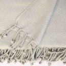 Anichini Chodron 2-ply Hand Loomed Cashmere Blankets