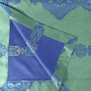 Anichini Persia Medallion Table Linens