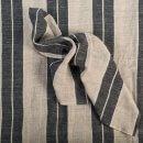 Anichini Valdas Striped Linen Table Linens