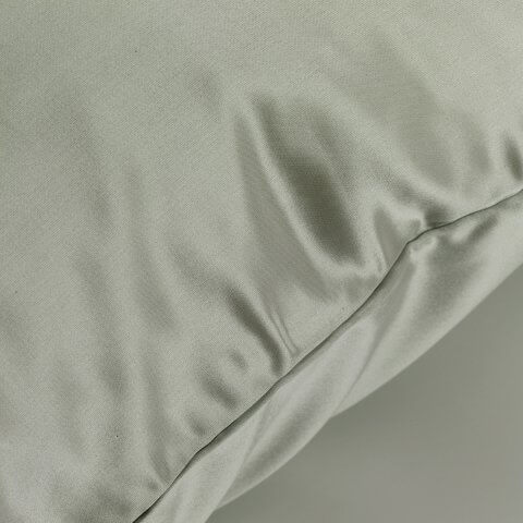 Anichini Helios Silk Sateen Sheeting