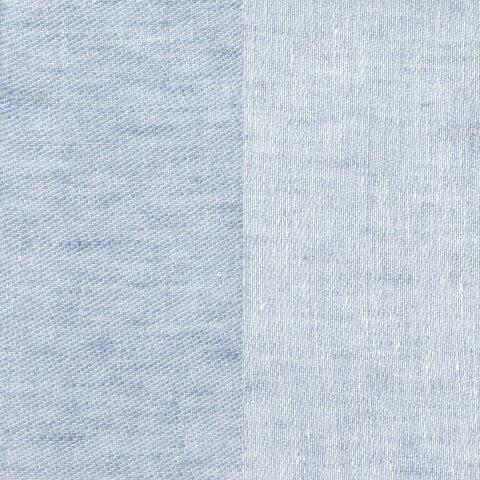 Anichini Linen Tweed Fabric By The Yard