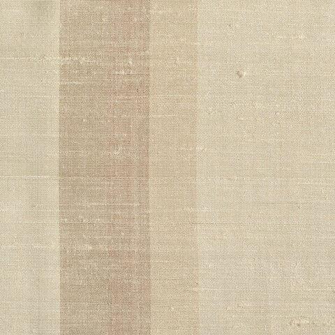 Anichini Huseena Anichini Herringbone Hand Loomed Natural Silk
