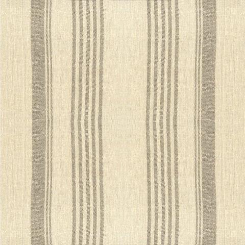 Anichini Olga Flatweave Linen Shower Curtains