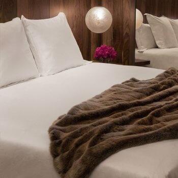Anichini Catia Percale Hotel Sheeting