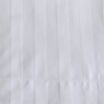 Anichini Hospitality One Inch Stripe Stock Sheeting