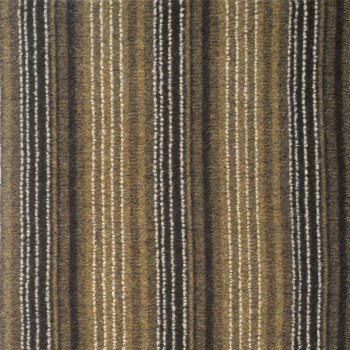 Joseph Stripe Wool Blend Throw