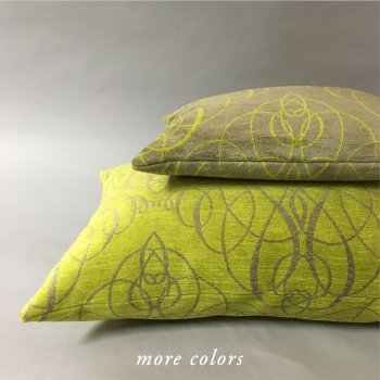 MOZART CHENILLE PILLOWS