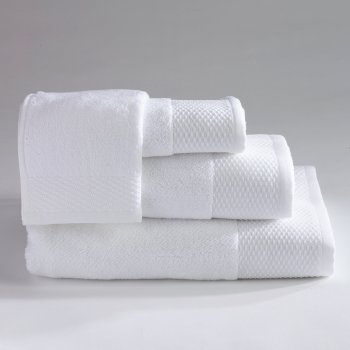 Anichini Hospitality Nido D'Ape Custom Terry Bath Towels