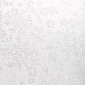 Anichini Hospitality Parterre Custom Jacquard Table Linens
