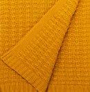 Anichini Hospitality Lorenz Nina Washable Cotton Knit Throws