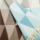 Anichini Hospitality Pisa Washable Cotton Blend Throws