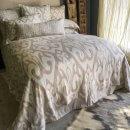 Anichini Tokkat Super Large Ikat Bedding, Coverlets & Shams