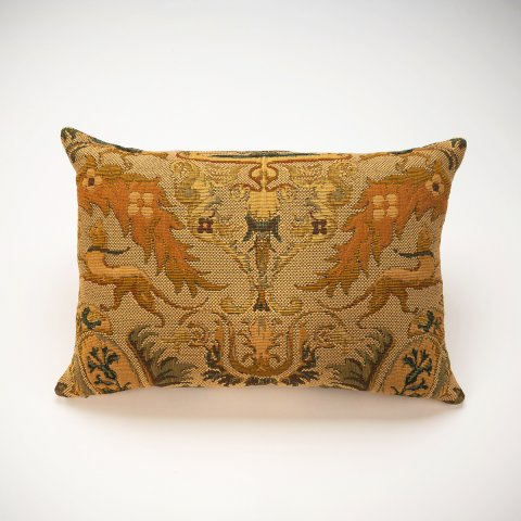 Anichini Charlemagne Italian Tapestry Pillows