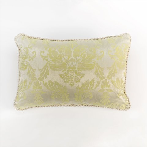 Anichini Mario Brocade Decorative Pillows