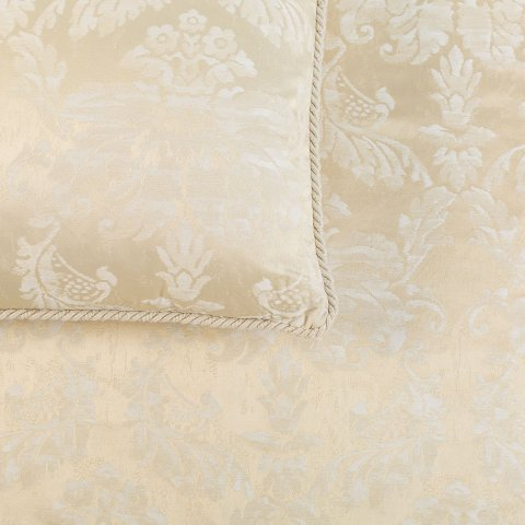 Anichini Mario Brocade Coverlets & Shams
