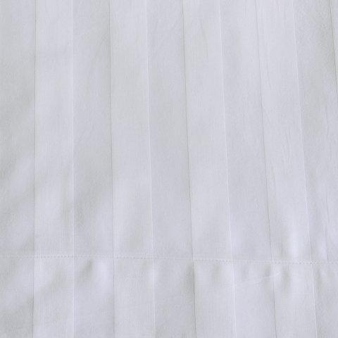 Anichini Hospitality One Inch Stripe Stock Sheeting