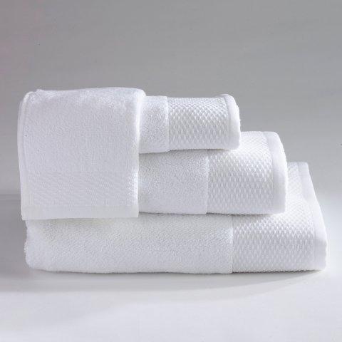 Anichini Hospitality Nido D'Ape Custom Terry Bath Towels