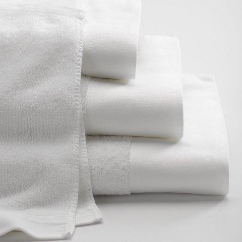 Senses Custom Terry Towels
