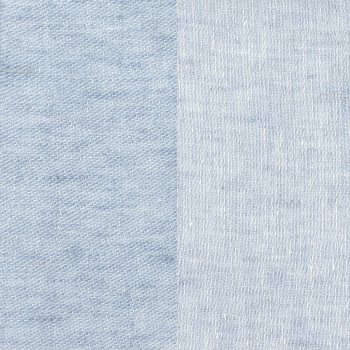 LINEN TWEED FABRIC BY-THE-YARD