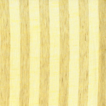 LINEN STRIPE MESH FABRIC