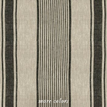 MYKOLAS LINEN FABRIC BY-THE-YARD