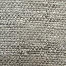 Anichini Yutes Collection Barroco Striped Basket Weave Linen Fabric