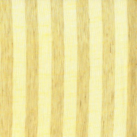 Anichini Linen Stripe Mesh Fabric By The Yard