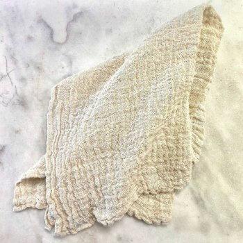 Anichini Whoopi Rustic Linen Napkins