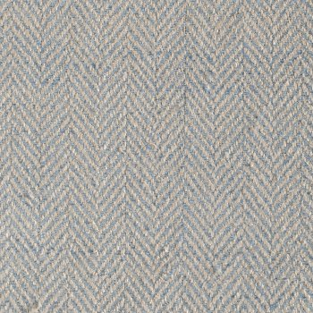 HERRINGBONE HAND LOOMED SILK FABRIC