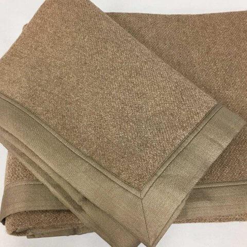 Anichini Yak Blend Handwoven Cashmere Blankets