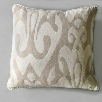 Anichini Tokkat Super Large Ikat Pillows