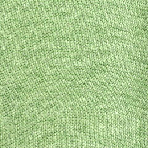 Anichini Linen White Warp Mesh Fabric By The Yard